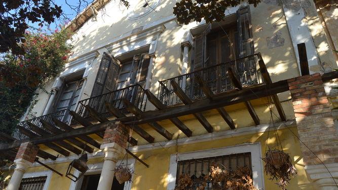 Torremolinos Torremolinos El Ayuntamiento de Torremolinos saca a concurso las obras de rehabilitación de la cubierta de la casa María Barrabino