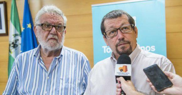 Torremolinos Torremolinos El Ayuntamiento de Torremolinos subvenciona a Emaús con 65.000 euros para cubrir las necesidades alimenticias de familias en riesgo de exclusión