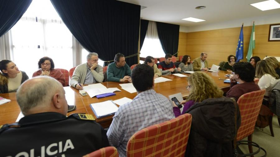 Torremolinos Torremolinos La comisión municipal de absentismo escolar de Torremolinos resuelve ocho de cada diez casos detectados