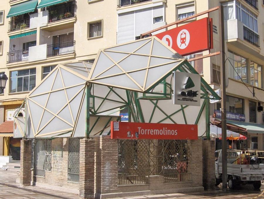 Torremolinos Torremolinos Renfe adjudica la reforma de la Estación del Cercanías de La Nogalera en unas obras que se prevé que comiencen en marzo