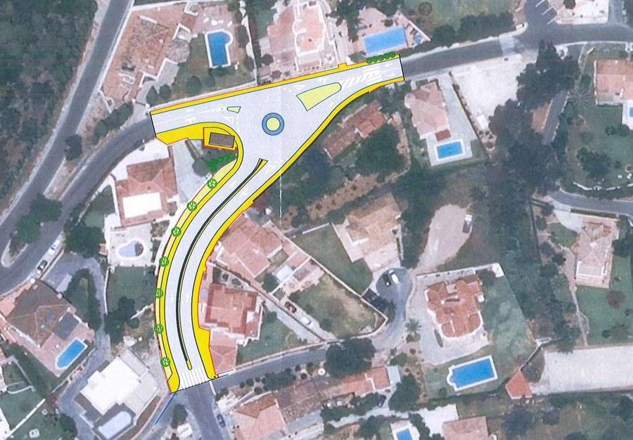 Ayuntamientos Ayuntamientos Ángel Nozal mejorará el acceso a Campomijas cuando vuelva a la Alcaldía