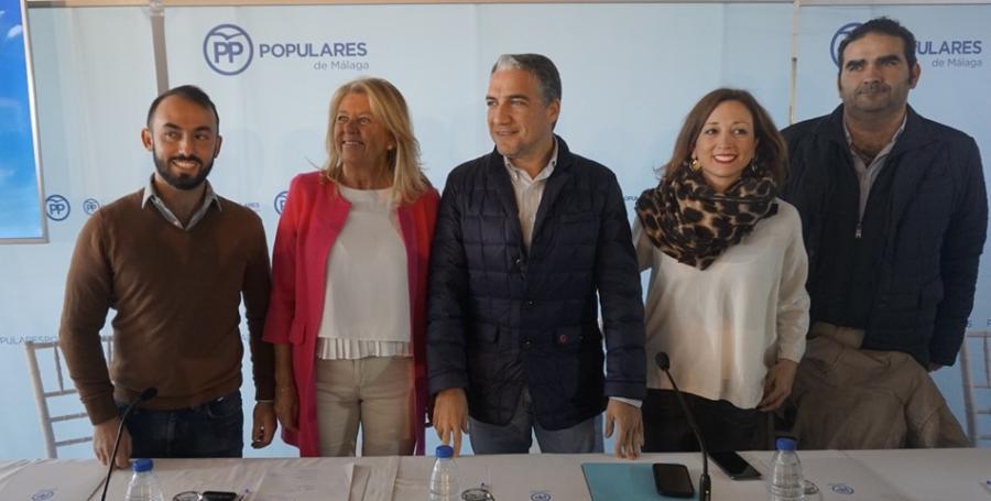 Actualidad Noticias Bendodo asegura que Marbella es una prioridad para la Junta de Andalucía