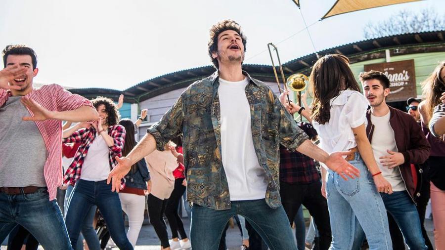 Eurovision Eurovision 'La Venda', de Miki, tercera canción más escuchada de Eurovisión 2019