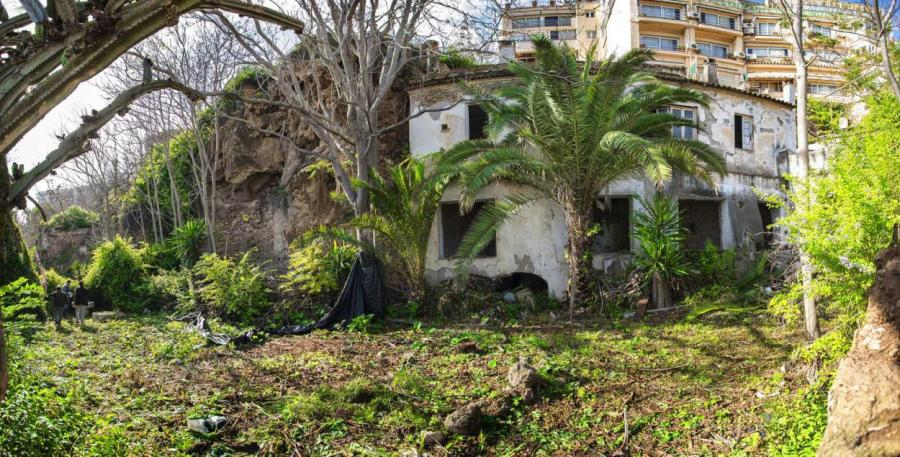 Torremolinos Torremolinos Recuperado como bien público el Molino de la Bóveda a coste cero gracias a un acuerdo con los propietarios de la parcela