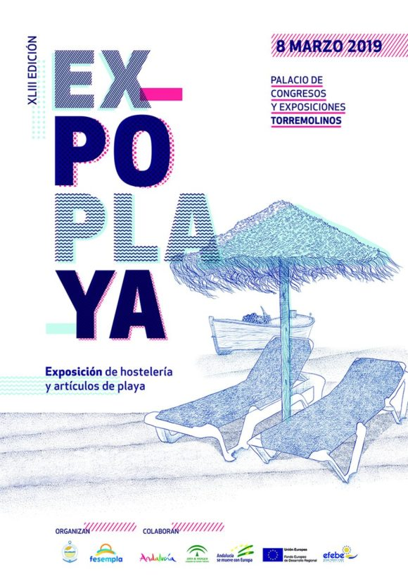 Torremolinos Torremolinos Torremolinos será la sede de la 43 edición de 'Expoplaya', el más importante foro anual del sector en España