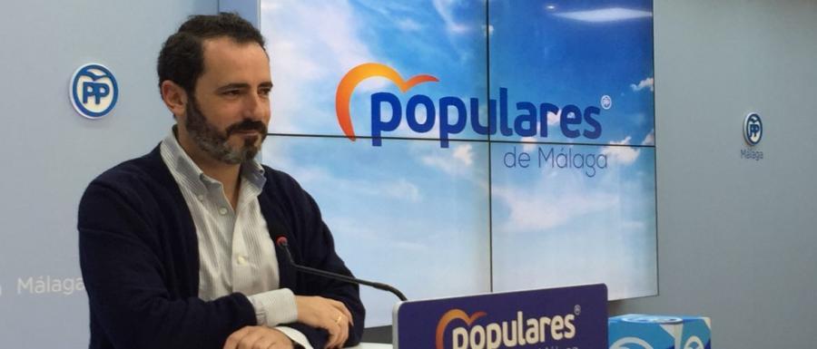 Málaga Málaga El Gobierno andaluz estabilizará más de mil contratos a sanitarios en Málaga