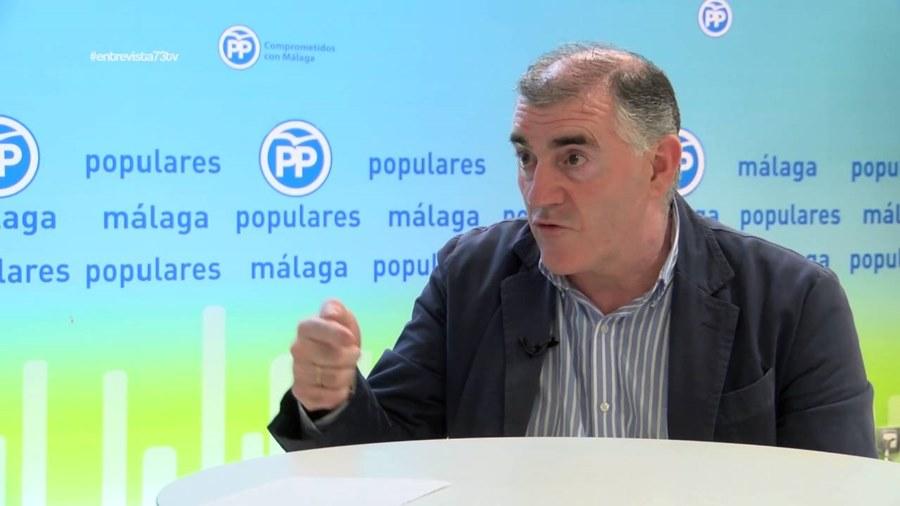 Torremolinos Torremolinos El PP exige explicaciones al alcalde de Torremolinos tras la denuncia de la Fiscalía