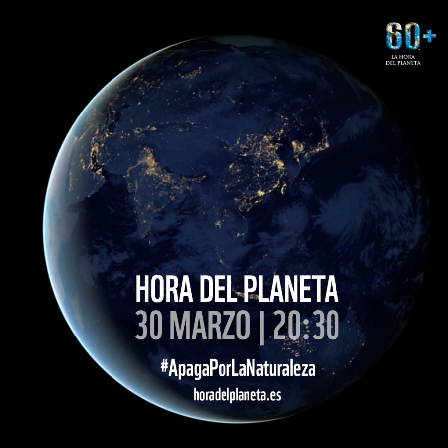 Torremolinos Torremolinos El sábado 30 de marzo la plaza Costa del Sol se apagará durante 60 minutos para sumarse a la 'La Hora del Planeta' que convoca la WWF