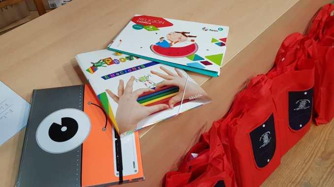 Torremolinos Torremolinos Los beneficiarios de las ayudas escolares de Torremolinos tienen hasta el 12 de abril para hacerlas efectivas