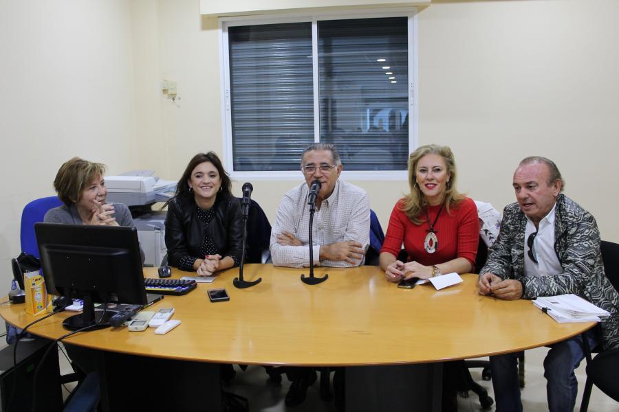 Torremolinos Torremolinos El PP priorizará la estabilización de la playa de La Carihuela cuando llegue al Gobierno