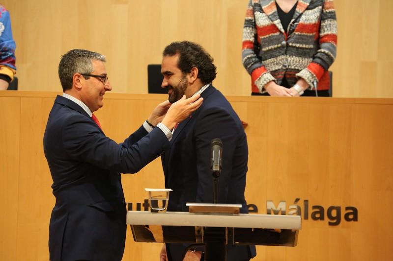Málaga Málaga La Diputación destinará los 33 millones del superávit a la mejora económica y al desarrollo de los 103 municipios de la provincia