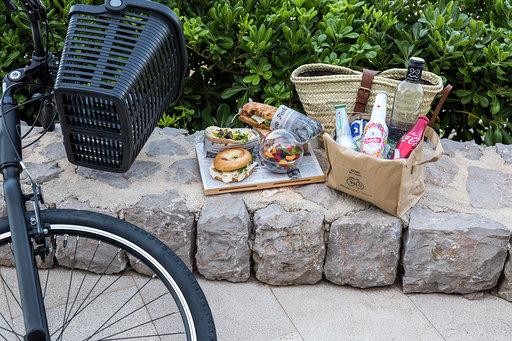 Turismo Turismo PLANES DE PRIMAVERA: Moverse en bici, el secreto de la felicidad danesa llega a Málaga y a otras dos ciudades españolas