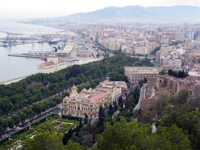 Málaga Málaga Málaga promociona su oferta turística en Cádiz, Jerez y Sevilla en su Plan de Refuerzo del Mercado Nacional