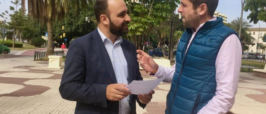 Málaga Málaga El PP destaca su compromiso con la innovación y las nuevas tecnologías 5G
