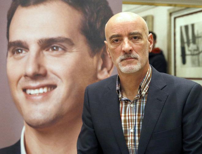 Torremolinos Torremolinos Nicolás de Miguel, excandidato a lehendakari, encabeza la lista a la alcaldía de Torremolinos en las elecciones del 26M