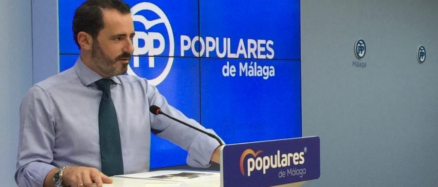 Andalucía Andalucía El PP valora que Juanma Moreno baje impuestos a familias numerosas y autónomos