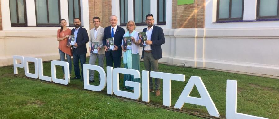 Málaga Málaga De la Torre presenta un programa ilusionante para seguir cambiando Málaga los próximos cuatro años