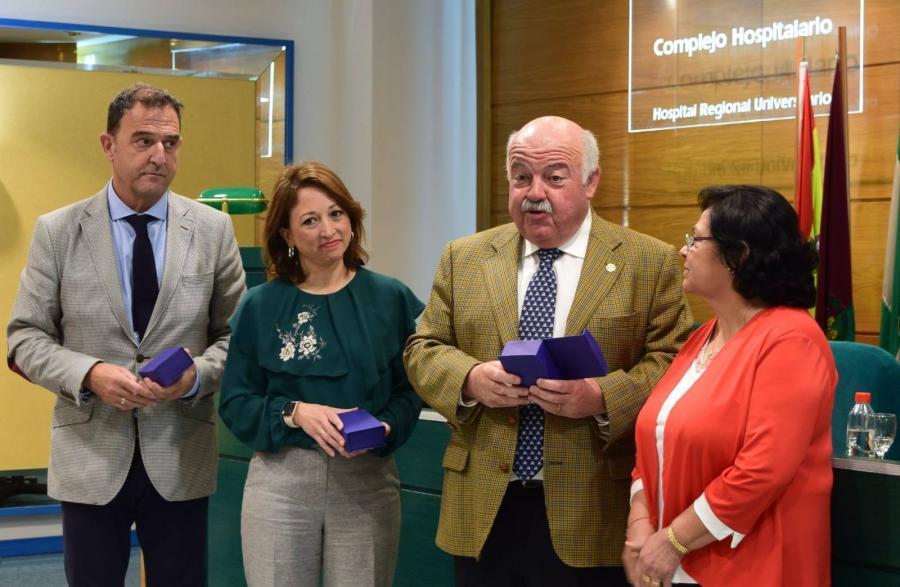 Andalucía Andalucía La Junta de Andalucía reduce las listas de espera de la sanidad en un 9,4 por ciento en solo un mes