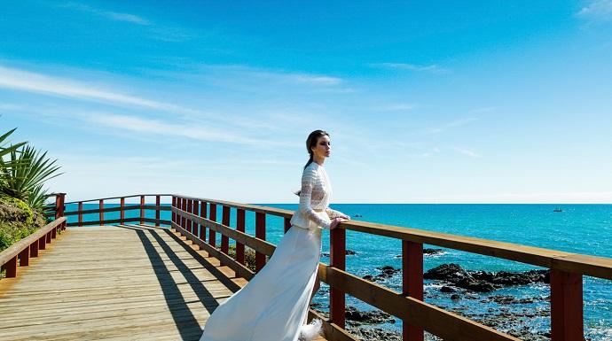 Moda Moda Mujer Turismo y Planificación Costa del Sol pondrá en marcha Málaga Fashion Hub, un programa diseñado para potenciar la industria de la moda en la Costa del Sol