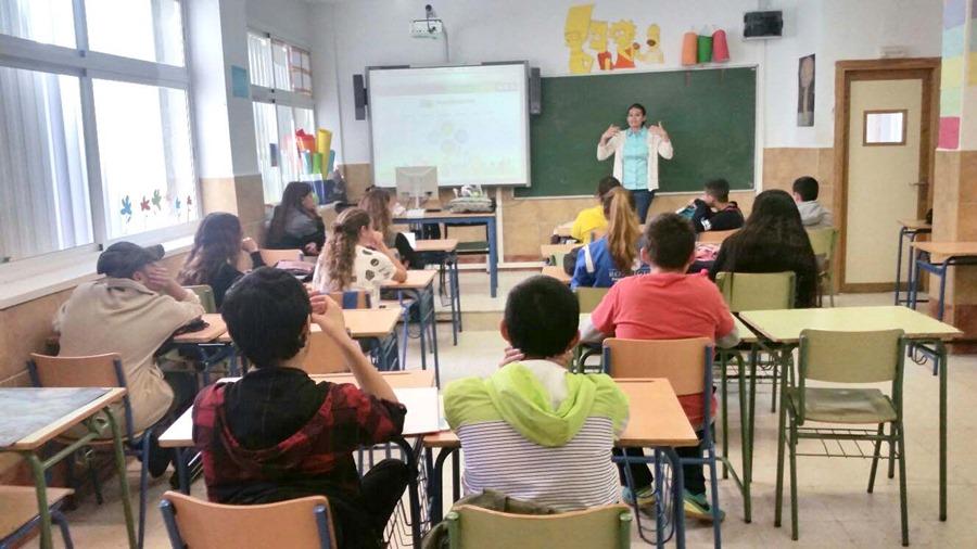 Málaga Málaga El 81% de los estudiantes malagueños durante su último curso de  bachillerato no tiene claro qué grado estudiará