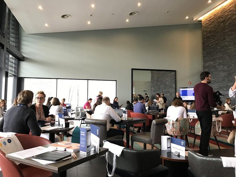 Turismo Turismo La Costa del Sol promociona su oferta MICE especializada en Salud y Bienestar en el foro internacional M&I