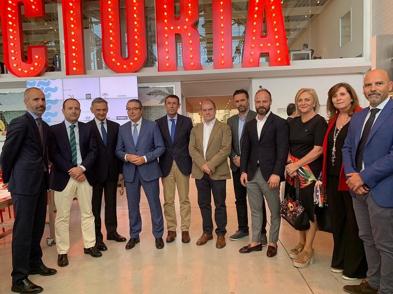 Málaga Málaga Málaga y Cádiz acogen un encuentro dedicado a los recursos y la gastronomía del mar