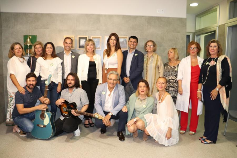 """Salud Salud La """"Campana de los Sueños"""" de la AECC sonará en el Hospital Vithas Xanit Internacional de Benalmádena"""