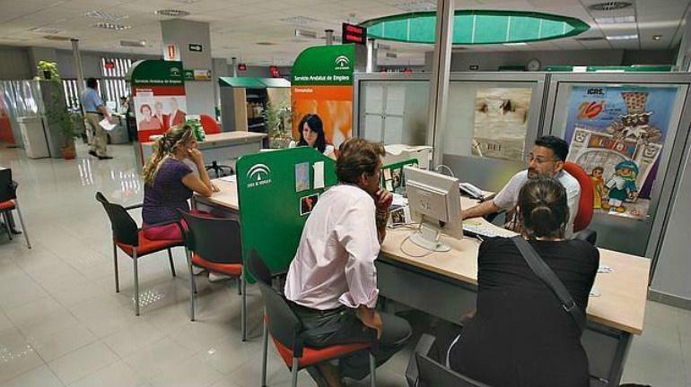 Empleo Empleo En mayo, las vacantes para trabajar en Andalucía crecieron un 6% respecto al mes anterior, según datos de InfoJobs