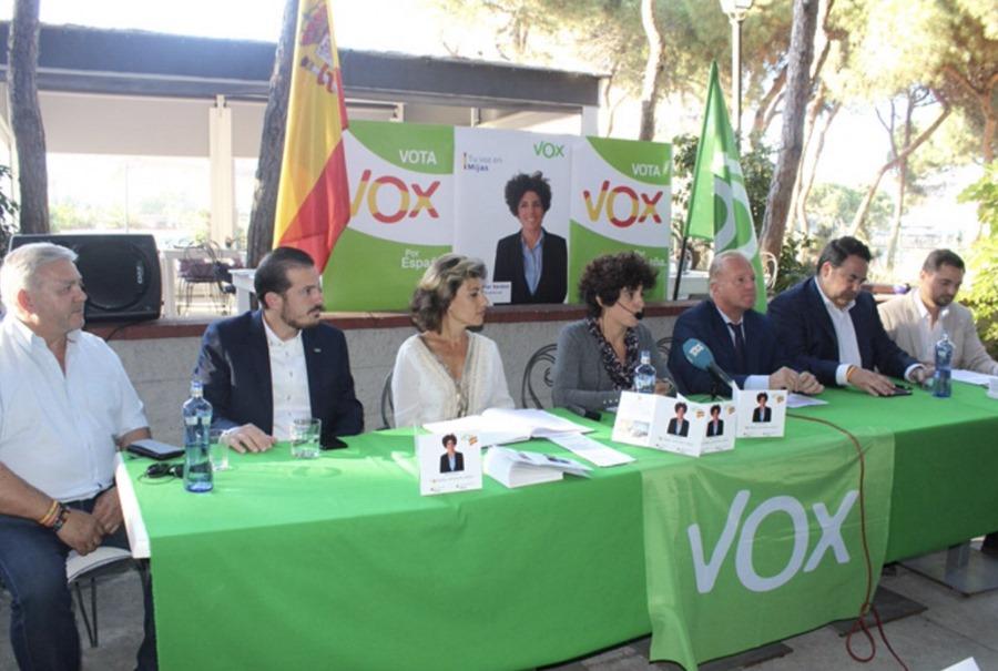Ayuntamientos Ayuntamientos Se repite el caso de Torremolinos: Vox podría perder a su único edil en Mijas