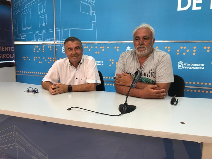 """Deportes Deportes La VIII Liga Provincial de Jábegas """"Copa Pepe Almoguera"""" llega este sábado al litoral de Fuengirola"""