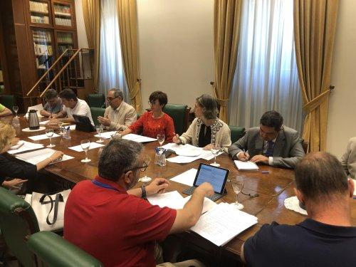 Empleo Empleo El Gobierno destina 4,78 millones al Plan Generador de Empleo Estable del PFEA en Málaga