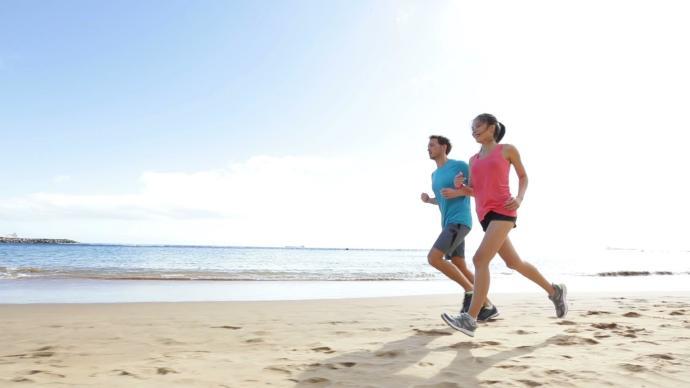 Salud Salud Qué el calor no te detenga: cuatro claves para entrenar en verano con éxito