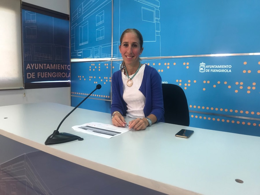 Empleo Empleo Un total de 105 desempleados de Fuengirola reciben formación gracias al programa Emple@net