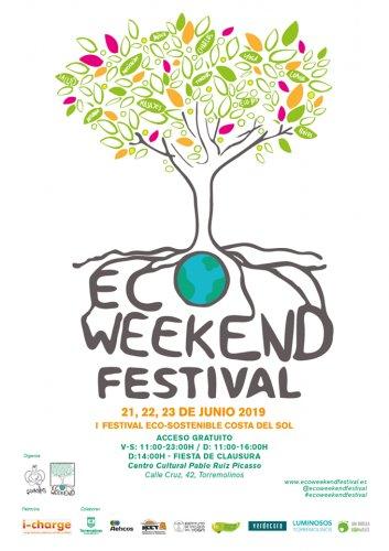 Torremolinos Torremolinos Torremolinos acogerá del 21 al 23 de junio el Primer Festival Eco Sostenible