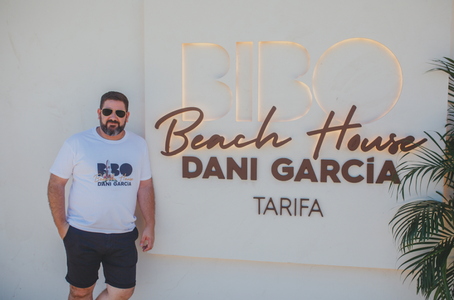 Restaurantes Restaurantes BIBO Beach House: el concepto más viajero del chef marbellí Dani García llega a la playa de Valdevaqueros en Tarifa