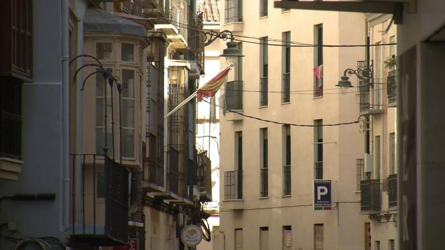 Andalucía Andalucía El precio de la vivienda usada sube un 4,3% en Andalucía durante el segundo trimestre