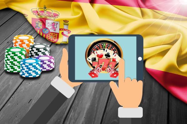 Andalucía Andalucía Los andaluces son los segundos que más juegan al casino online en España