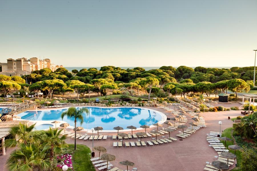 """Turismo Turismo Barceló Punta Umbría Beach Resort, reconocido como """"El mejor hotel para niños del mundo"""""""