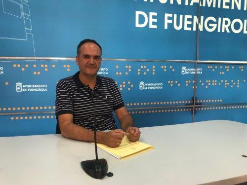 Ayuntamientos Ayuntamientos El Mercado de Artesanía se instala en Los Boliches para favorecer el comercio y añadir atractivo turístico