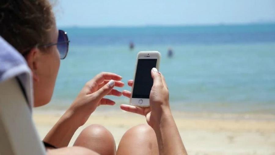 Empleo Empleo El 51% de los trabajadores declara no desconectar digitalmente durante las vacaciones