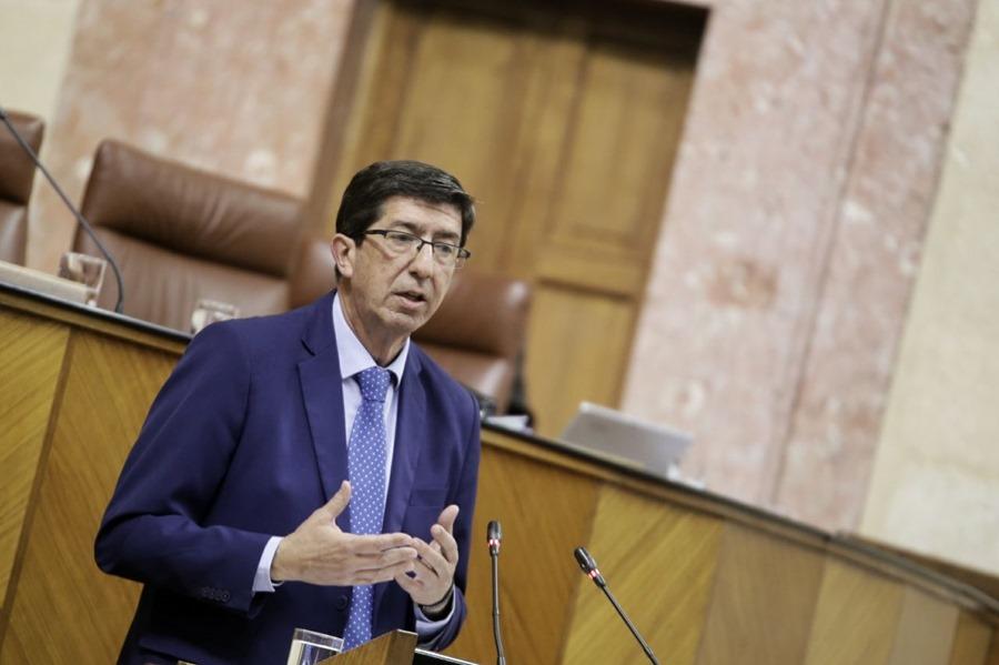 Andalucía Andalucía La Junta autoriza la concesión de 54,4 millones de euros para el Plan de Fomento de Empleo Agrario (PFEA)