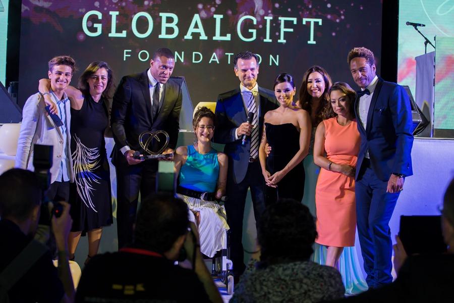 Actualidad Noticias Marbella acogió por octavo año consecutivo el evento filantrópico más importante del verano: The VIII Global Gift Gala
