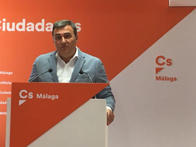 Málaga Málaga Seis proyectos de Málaga se beneficiarán de la decisión de la Junta de reprogramar los fondos europeos