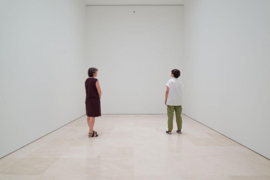 Cultura Cultura El Museo Picasso Málaga ha puesto en marcha una experiencia artística vinculada a los sentidos a través de la terapia Gestalt