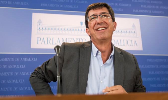 """Andalucía Andalucía Marín: """"Estos presupuestos de la Junta ponen los recursos a disposición de la ciudadanía y de los que crean empleo y riqueza"""""""