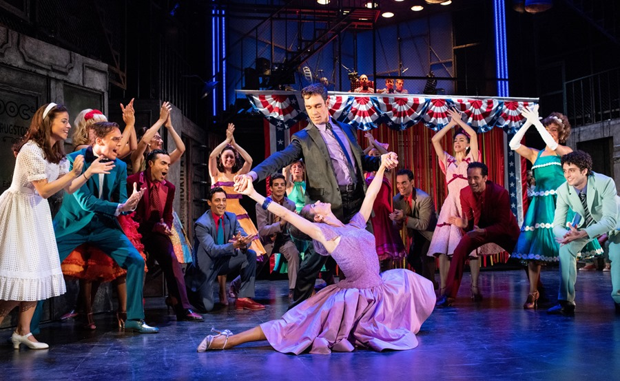 Cultura Cultura West Side Story, el mayor musical de todos los tiempos, se queda en Málaga hasta el 4 de agosto