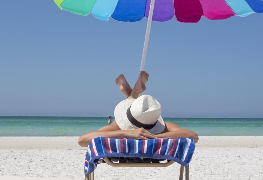 Salud Salud Los principales enemigos de la piel en verano y consejos para combatir sus efectos