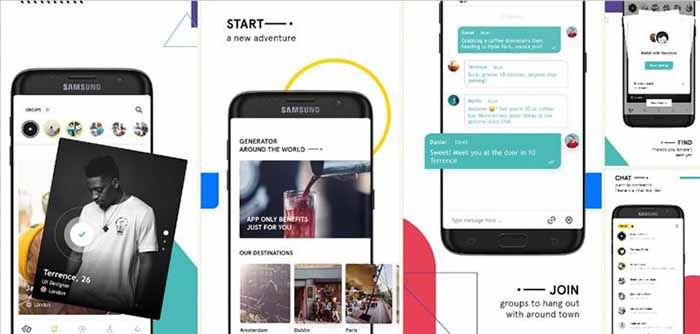 Tecnología Tecnología GenFriends: cómo conocer gente en tiempos del síndrome Wanderlust con la app de Generator