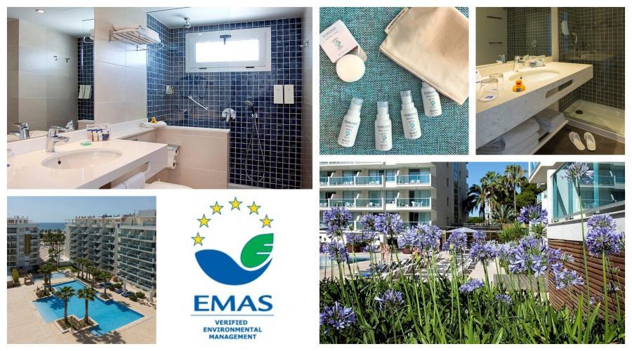 Ecologia Ecologia Hotel vs plásticos o cómo evitar que los envases se conviertan en huéspedes