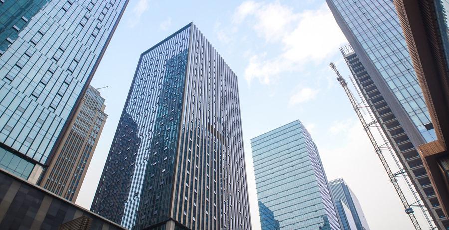 Economia Economia Las inversiones inmobiliarias no residenciales movieron 4.600 millones en el primer semestre de 2019 en España